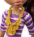 Кукла Monster High Клодин Вульф (Clawdeen Wolf) Кораблекрушение Монстер Хай Школа монстров, фото 6