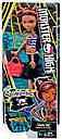Кукла Monster High Клодин Вульф (Clawdeen Wolf) Кораблекрушение Монстер Хай Школа монстров, фото 10