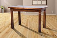 """Стол обеденный """"Атлант"""" 1.2м со вставкой 40см. (Микс Мебель), фото 1"""