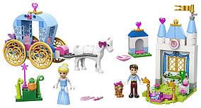 LEGO Juniors Карета Золушки Cinderella's Carriage 10729