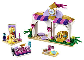 LEGO Disney Королевские питомцы Ромашка Princess Daisy's Beauty Salon 41140