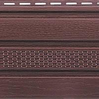 Софит Альта Профиль коричневый 3м