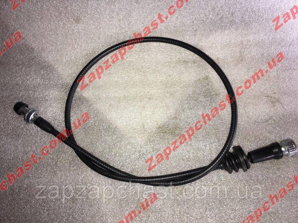 Трос спидометра Ваз 2101 2102 21011 (красный узкий) Автопартнер 2101-3802610