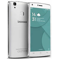 Doogee X5 MAX White Android 6.0 4ЯДРА GPS 3G 4000 мАч