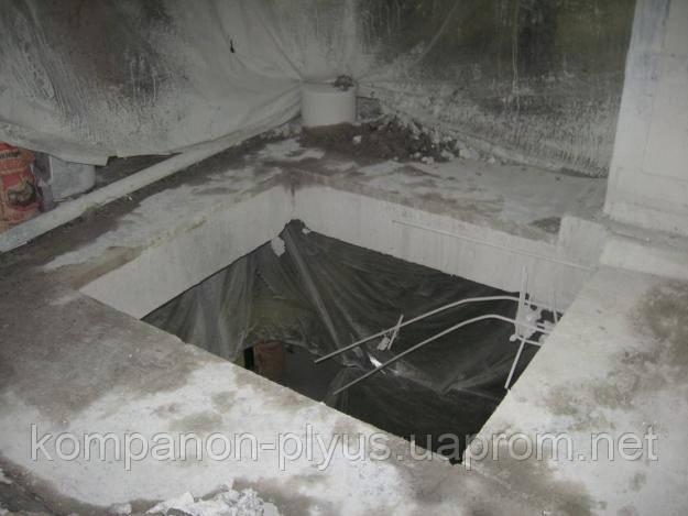 Резка бетона в Киеве