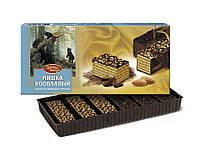 Шоколадный вафельный торт  Мишка косолапый фабрика Красный Октябрь