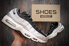 Женские кроссовки Nike Air Max 95 Metallic, найк, аир макс, фото 2