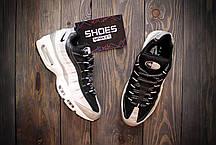 Женские кроссовки Nike Air Max 95 Metallic, найк, аир макс, фото 3