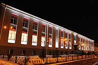Идеальная архитектурная подсветка – незаметная днем и полезная ночью