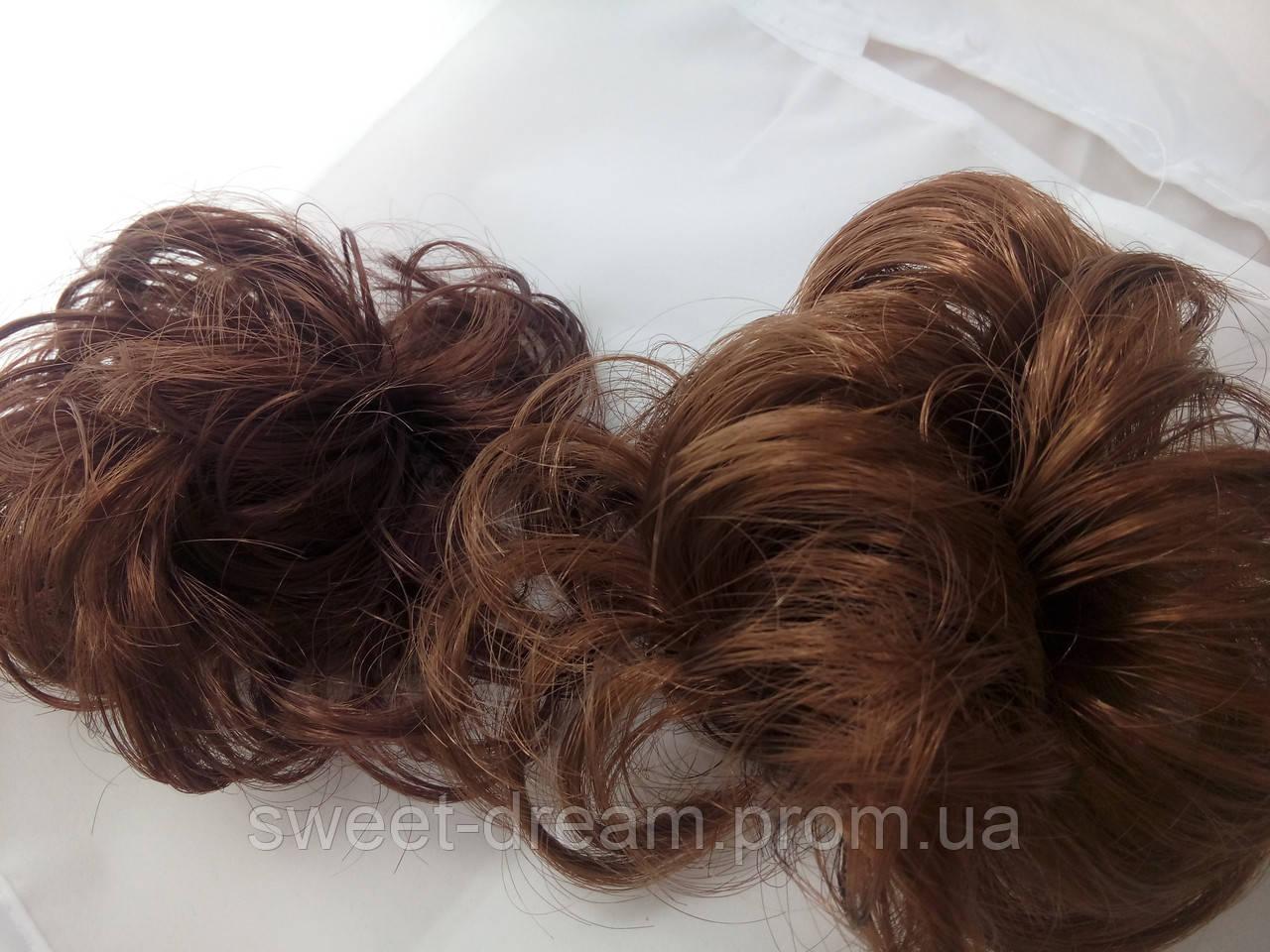 Характеристика искусственных волос