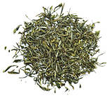Китайский зеленый чай Маофен / мао фенг 50 грамм, фото 2