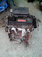 Мотор Opel 1.7TD ISUZU.