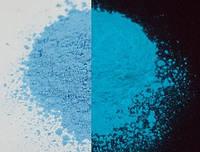 Люминофор синий (бирюзовое свечение)10-20 мкм, упаковка пробник,10 г