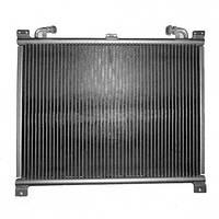 02-130410-20 Конденсатор (радиатор кондиционера) МТЗ