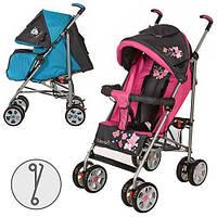 Детская коляска-трость BAMBI (M 2105-1) P (Розовый)