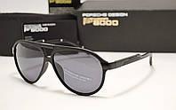 Мужские солнцезащитные очки Porsche Design 8527 цвет черный
