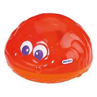 Little Tikes интерактивная игрушка серии Мерцающие фонтанчики Краб