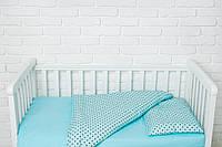 Очень яркие наборы в кроватку (!)