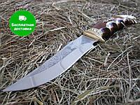 """Эксклюзивный охотничий нож """"Орел"""", фото 1"""