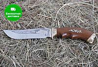 """Охотничий нож """"Кабан"""""""