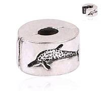Стопер pandora Дельфины