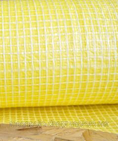 Гидробарьер желтый  75 м2 пленка