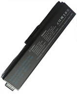 Аккумулятор для ноутбука Toshiba T350/46BB T350/56BB T551-58B T551-D8B Equium U400-145 U400-146