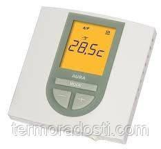 Терморегулятор AURA VTC 550 для теплого пола (Германия)