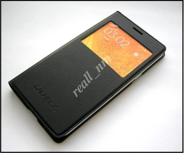 чехол книжка Samsung J7