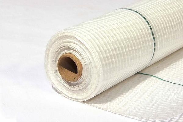 Паробарьер белый (75 кв. м. ) пленка