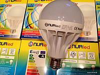 Лампа светодиодная лампочка LED 15W E27