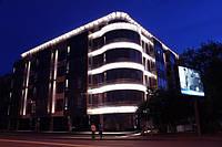 Архитектурное освещение или Ночной свет будущего
