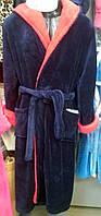 Купить мужской махровый халат