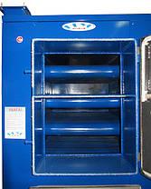 Твердотопливный котел длительного горения Неус-Вичлаз 10 кВт, фото 2