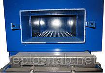 Твердотопливный котел длительного горения Неус-Вичлаз 10 кВт, фото 3