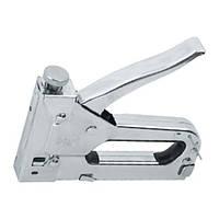 Степлер Сталь 62002 4-14 мм + 400 скоб (38721)
