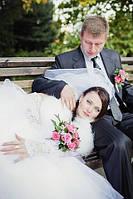 Свадебное поздравление в стихах (душевное)