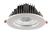 Светильник врезной AISLE SLR145R/15W 43°, 3000K/4000K/6000K