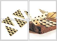 Шоколадные Треугольники — Лакрима (490 шт в упаковке)
