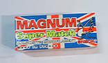 Леска Sneck Magnum Super Match 0.10mm 30m, фото 2
