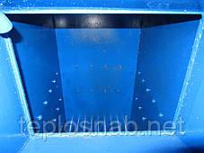 Твердотопливный котел длительного горения Неус 17 кВт, фото 3