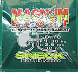 Леска Sneck Magnum Kevgti Sport 0.10mm 30m, фото 2