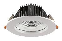 Светильник врезной AISLE SLR165R/20W 43°, 3000K/4000K/6000K