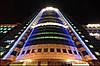 Особенности современного архитектурного освещения высотных зданий