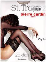 Чулки Pierre Cardin St. Tropez 20 Den. Опт и розница.