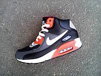 Женские зимние  кроссовки Nike AIR MAX 36 - 41 р-р, фото 1
