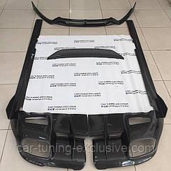 Body kit DMC (style) carbon for Ferrari F12 Berlinetta