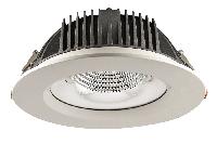 Светильник врезной AISLE SLR235R/30W 43°, 3000K/4000K/6000K