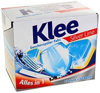 Herr Klee  – таблетки для автоматических посудомоечных машин