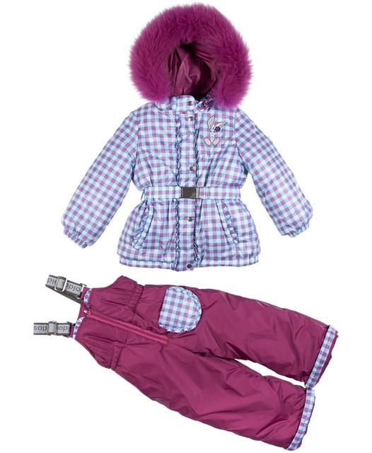Верхняя одежда для девочек